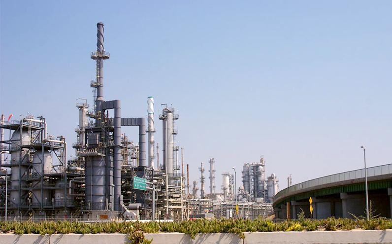 石油化工行业