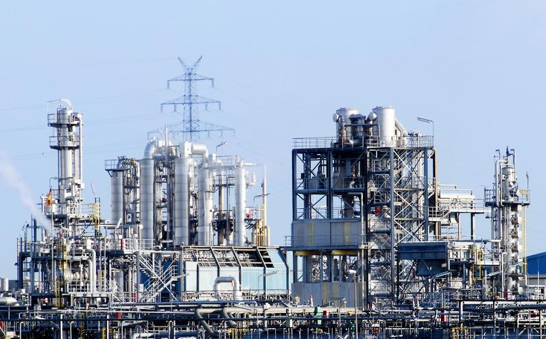 煤化工行业