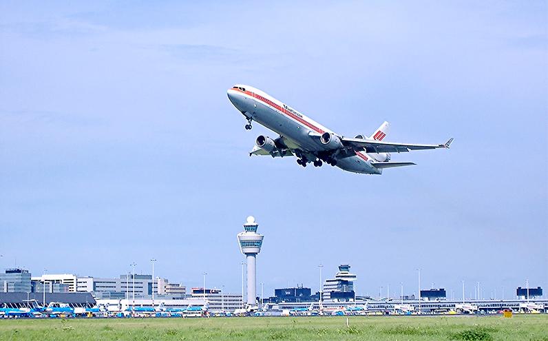 民用航空行业